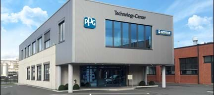Technology - Center Hilden